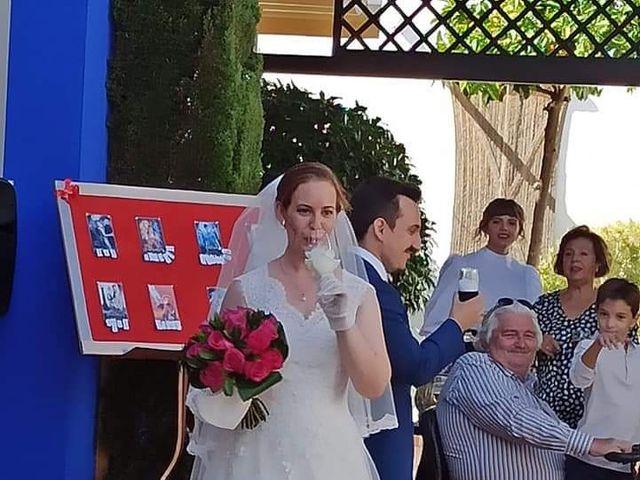 La boda de Concepción y Javier  en Córdoba, Córdoba 10