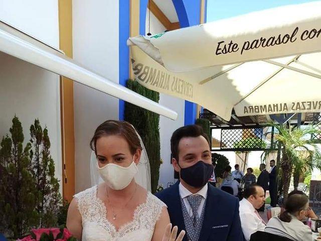 La boda de Concepción y Javier  en Córdoba, Córdoba 14