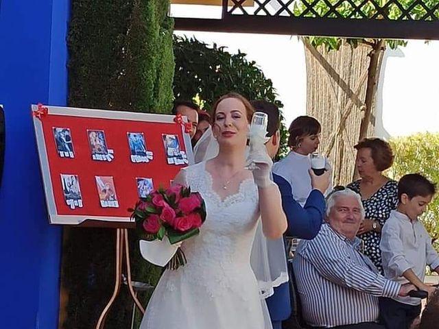 La boda de Concepción y Javier  en Córdoba, Córdoba 15