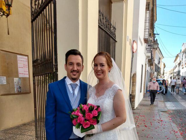 La boda de Concepción y Javier  en Córdoba, Córdoba 16
