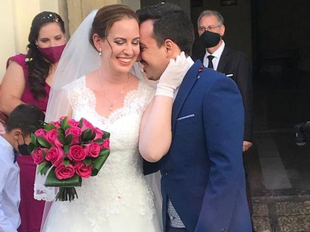 La boda de Concepción y Javier  en Córdoba, Córdoba 18
