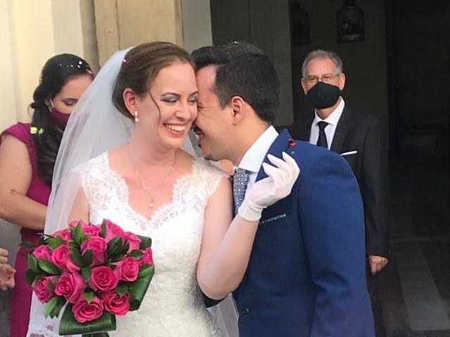 La boda de Concepción y Javier  en Córdoba, Córdoba 19
