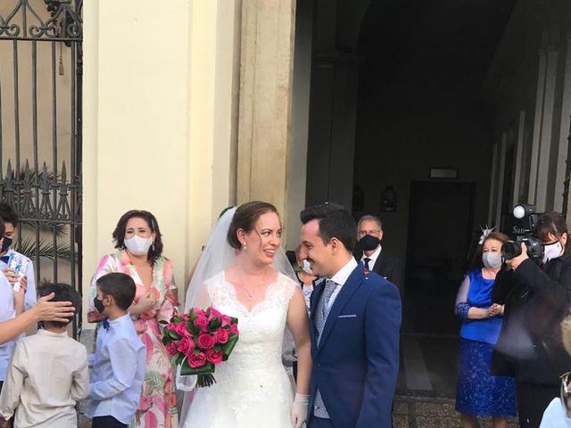 La boda de Concepción y Javier  en Córdoba, Córdoba 20