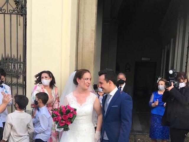 La boda de Concepción y Javier  en Córdoba, Córdoba 21