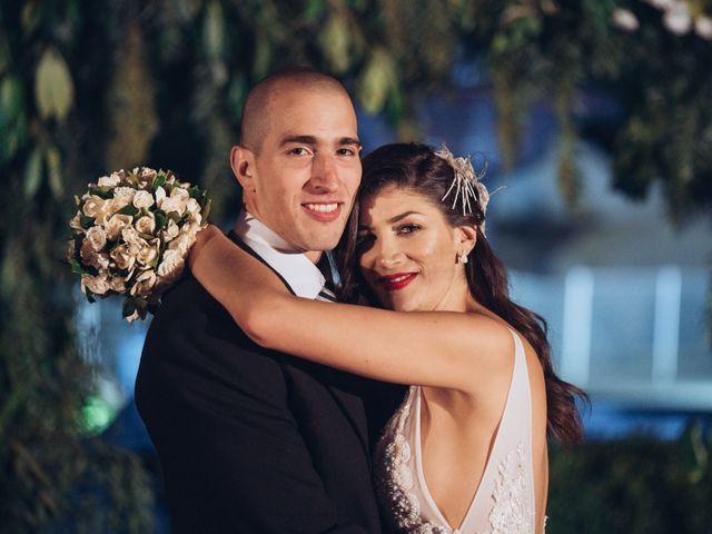 La boda de Cami y Pedro