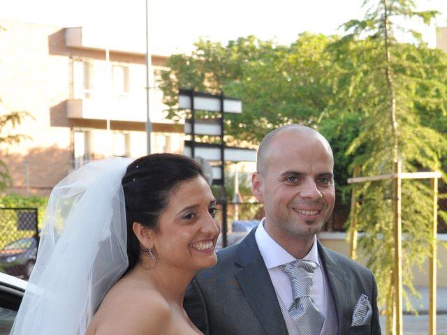 La boda de Tere y David en Jerez De La Frontera, Cádiz 4