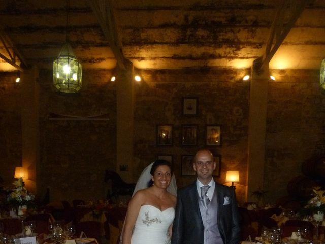 La boda de Tere y David en Jerez De La Frontera, Cádiz 5