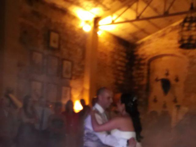 La boda de Tere y David en Jerez De La Frontera, Cádiz 6