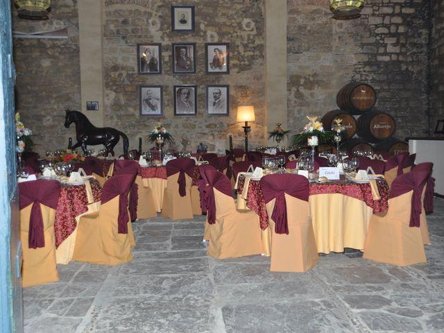 La boda de Tere y David en Jerez De La Frontera, Cádiz 7