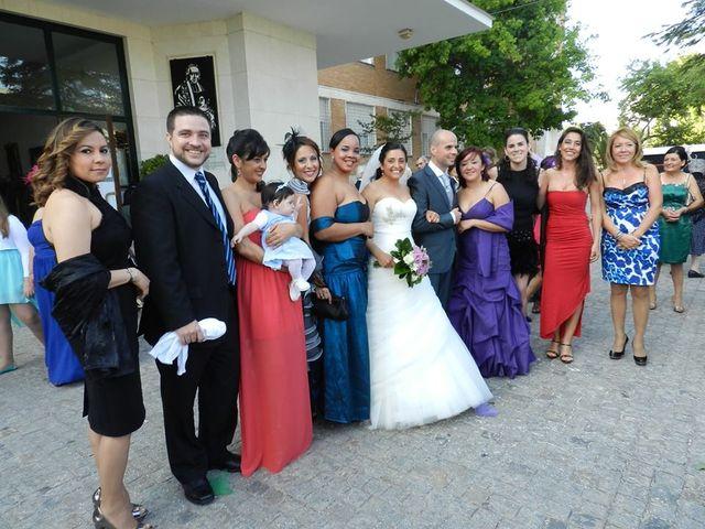 La boda de Tere y David en Jerez De La Frontera, Cádiz 1