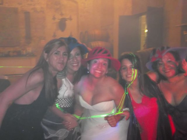 La boda de Tere y David en Jerez De La Frontera, Cádiz 10