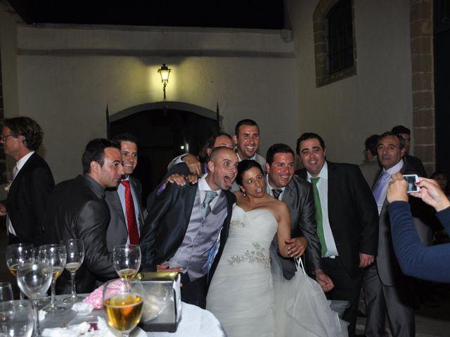 La boda de Tere y David en Jerez De La Frontera, Cádiz 2
