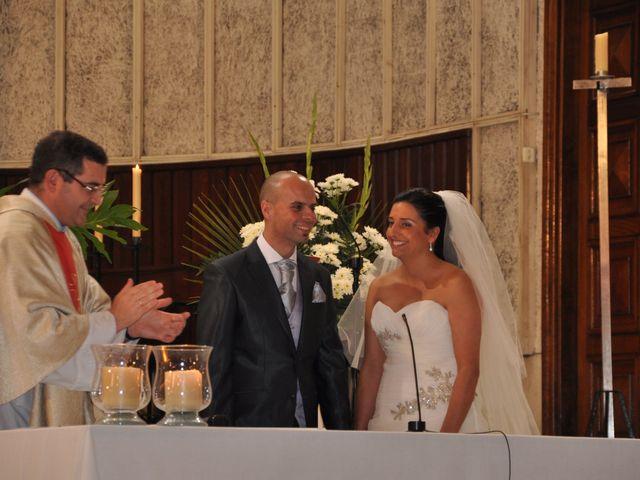 La boda de David y Tere