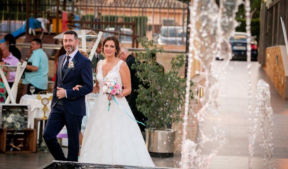 La boda de Juan y Maria Jose  en Paterna, Valencia