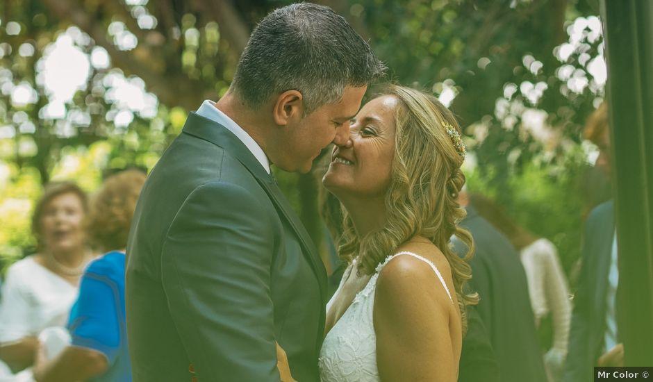 La boda de Mariano y Laura en Castelló/castellón De La Plana, Castellón