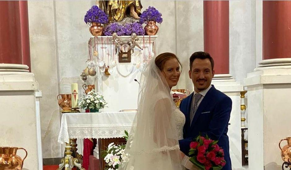 La boda de Concepción y Javier  en Córdoba, Córdoba