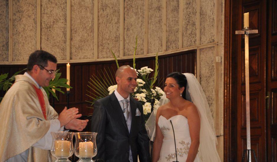 La boda de Tere y David en Jerez De La Frontera, Cádiz