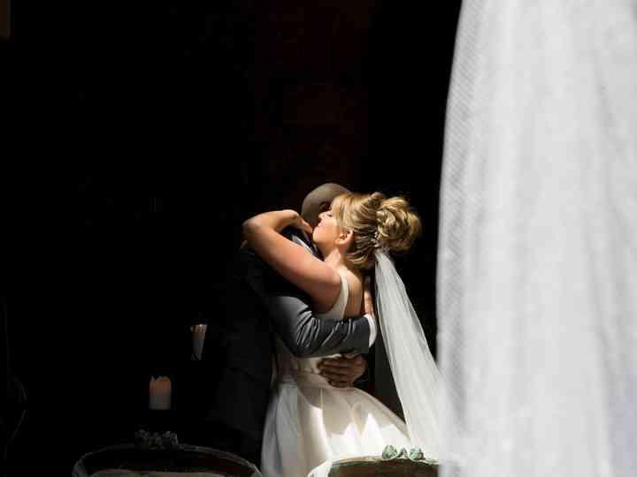 La boda de Oihane y Valdinei