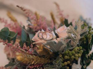La boda de Patricia y Quique 2