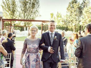 La boda de Noelia y Oscar 1