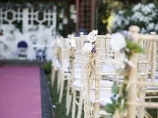 La boda de Noelia y Oscar 3
