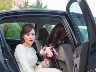 La boda de Laura y Adolfo 1