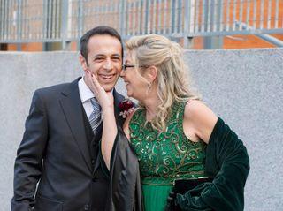 La boda de Laura y Adolfo 2