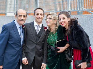 La boda de Laura y Adolfo 3