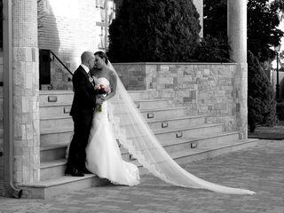 La boda de Selma y Israel 3