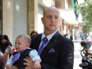La boda de Alenda y Antonio 1