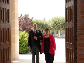 La boda de Alenda y Antonio 2