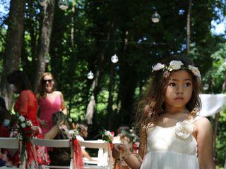La boda de Mónica  y Miguel 1
