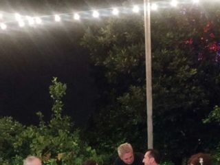 La boda de Conchi y Jose Antonio 1