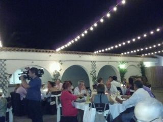 La boda de Conchi y Jose Antonio 2