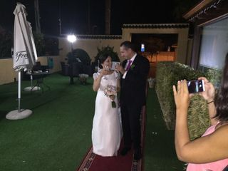 La boda de Conchi y Jose Antonio 3