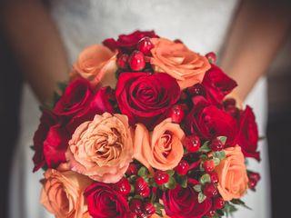 La boda de Silvia y Imanol 1