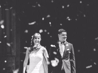 La boda de Silvia y Imanol 2