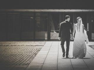 La boda de Silvia y Imanol 3