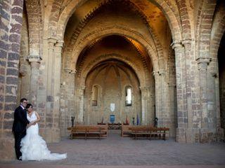 La boda de Ana y Augusto 3
