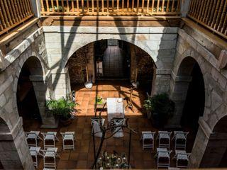 La boda de Oihane y Valdinei 2