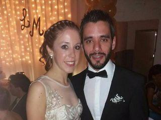 La boda de Mariana  y Luis  3