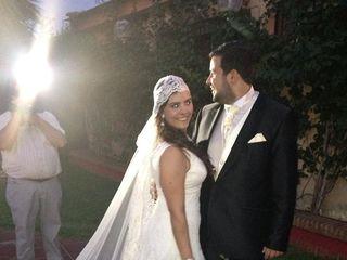 La boda de María  y Tony 2