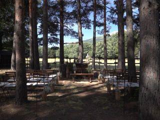 La boda de Laura y Fran 3