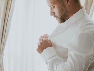 La boda de Jennifer y David 1