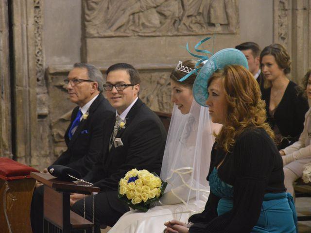 La boda de Luis Miguel  y Sandra en Burgos, Burgos 1