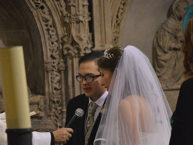 La boda de Luis Miguel  y Sandra en Burgos, Burgos 3