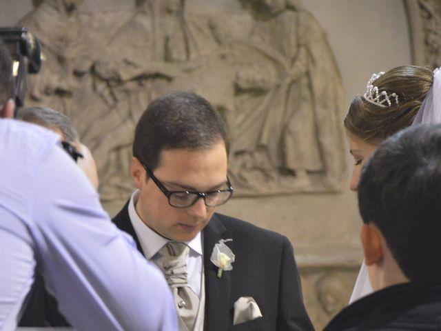 La boda de Luis Miguel  y Sandra en Burgos, Burgos 4