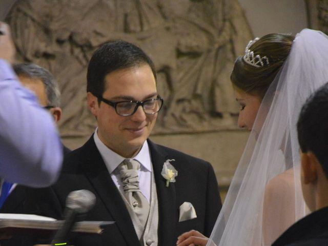 La boda de Luis Miguel  y Sandra en Burgos, Burgos 5