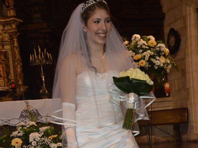 La boda de Luis Miguel  y Sandra en Burgos, Burgos 8