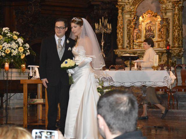 La boda de Luis Miguel  y Sandra en Burgos, Burgos 9